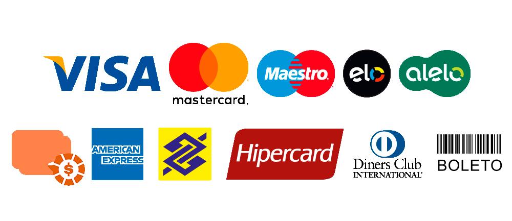 Bandeira de Cartões