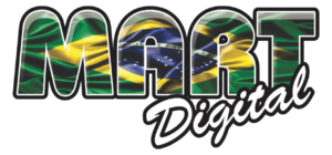 Logotipo Mart Digital