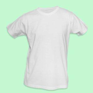 camiseta adulto unisex