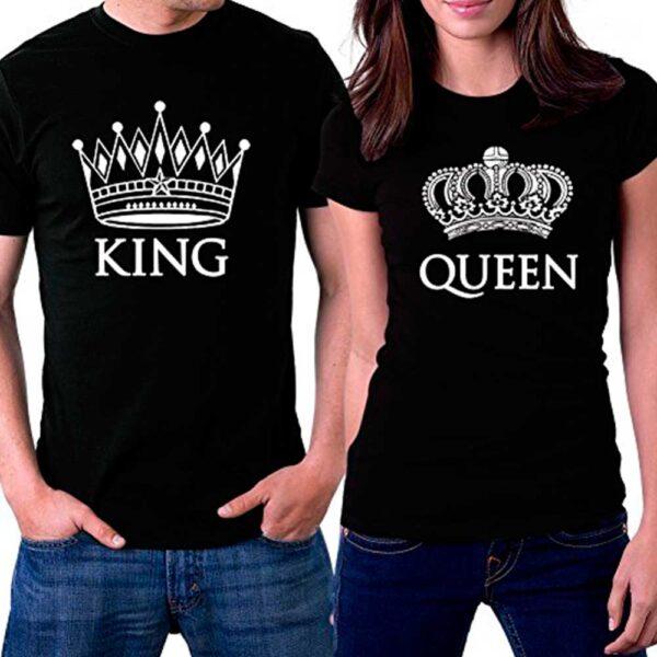 camiseta preta masculino ou feminino