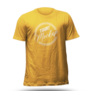 Camiseta Colorida Personalizada